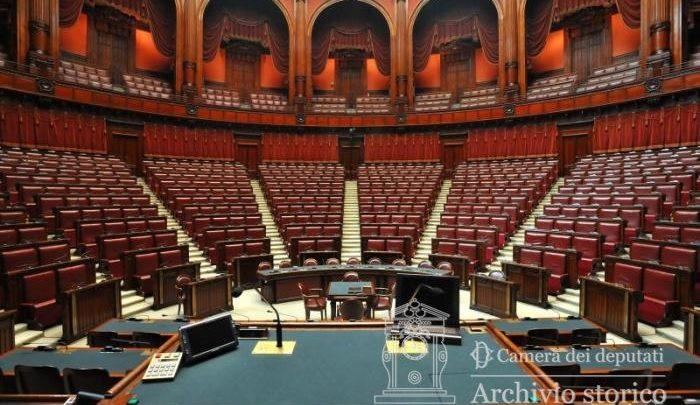 Elezioni in campania eletti 3 parlamentari della lega for Camera dei deputati on line