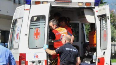 Photo of Casoria. Donna di 68 anni travolta e uccisa da una spazzatrice