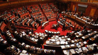 """Photo of Lega accusa Grillo: """" Noi vogliamo andare al voto, voi mantenere le poltrone"""""""