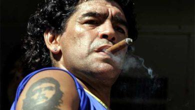 """Photo of Tanti auguri al """"pibe de oro"""", Maradona oggi compie 58 anni"""