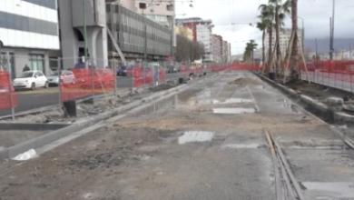 Photo of Niente stipendio, lavori fermi a Via Marina