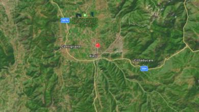 Photo of Trema ancora la terra, avvertite nuove scosse nel centro-Italia
