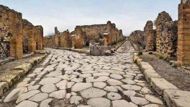 Photo of Scavi di Pompei: aperte tre nuove domus per le feste natalizie