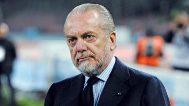 """Photo of Napoli, De Laurentiis continua a sganciare bombe: """"Cavani non lo prenderò, mi servono giocatori giovani"""""""