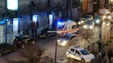 Photo of Castellammare, incidente a Via Bonito