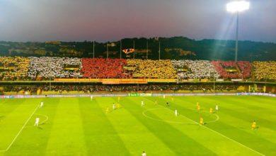 Photo of La prima tappa verso la serie A: al Vigorito termina 1-0 per i giallorossi
