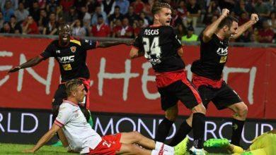 Photo of Perugia-Benevento: 1-1, i Sanniti vedono la serie A