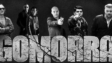Photo of Gomorra, trionfo anche in sale cinematografiche