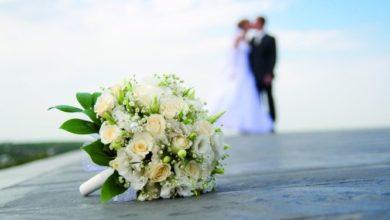 Photo of Matrimonio in penisola Sorrentina, un calciatore si sposa al Cocumella