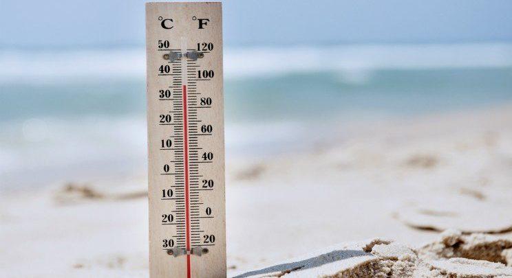 Meteo, caldo in tutta Europa: in Italia temperature estive