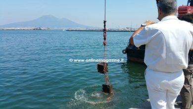 Photo of Castellammare, pulizia al fondale del porto, meglio tardi che mai: l'ultima operazione risale agli anni '90 (FOTOGALLERY)