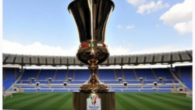 Photo of Sorteggiato il tabellone di Coppa Italia: Casertana in campo il 4 agosto in trasferta, la Juve Stabia giocherà dal secondo turno