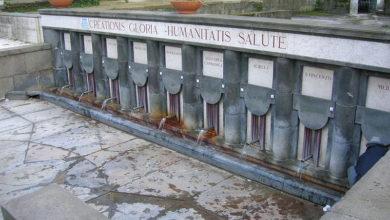 Photo of Castellammare, rilancio del Termalismo: Il Sindaco Pannulo incontra Federterme