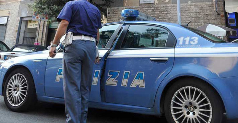 Coca e hashish in camera da letto: arrestato 34enne