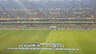 Photo of Il campionato del Napoli comincia bene: 3-1 ai danni del Verona