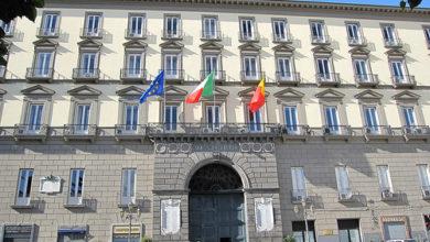 Photo of Universiadi, a breve nuovo meeting tra Comune di Napoli e commissario