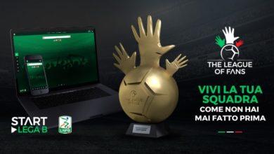 Photo of Nasce Avellino Start, la piattaforma digitale dedicata ai tifosi biancoverdi in collaborazione con la Lega B