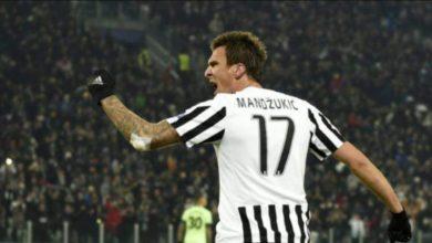 Photo of La Juve è inarrestabile: anche l'Inter cade sotto i colpi di Mandzukic e compagni