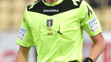 Photo of Serie C, girone C: Bisceglie-Paganese sarà arbitrata dal Sig. Guarnieri