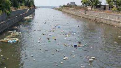Photo of San Marzano. Partita la bonifica del canale del Sarno