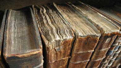Photo of Torre Annunziata: furto di preziosi manoscritti. Il sindaco lancia un appello ai ladri