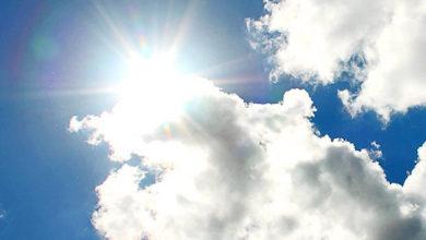 Photo of Meteo, da domani torna il sole