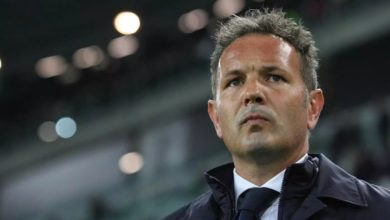 Photo of Bologna. Sinisa Mihajlovic sorprende tutti, il tecnico sarà in panchina a Verona