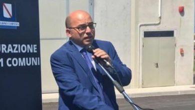 """Photo of Pannullo: """"Passo in avanti per il salvataggio della Sint"""""""
