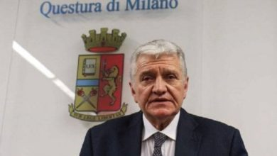 "Photo of Questore De Iesu: ""Nessun divieto per Gay Pride a Pompei"""