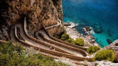 Photo of Capri, referendum via Krupp: il difensore civico regionale diffida il sindaco