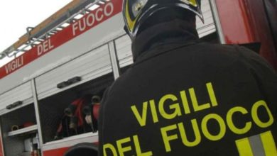 Photo of Roma. Esplode un autobus in pieno centro