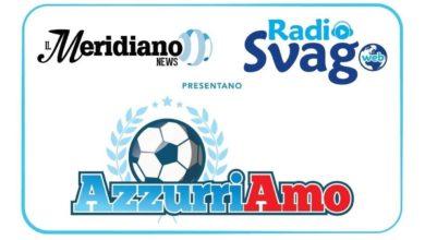 Photo of AzzurriAmo: parte la nuova avventura per Radio Svago Web