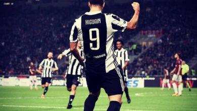 Photo of Bologna-Juventus: ancora fuori Dybala, Allegri si affida ad Higuain
