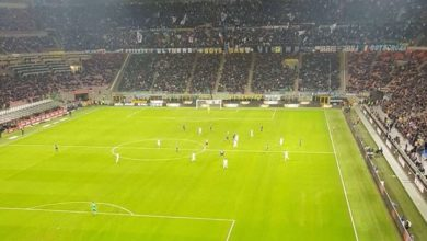 Photo of L'Inter si regala una notte da sogno, la Samp si sveglia tardi