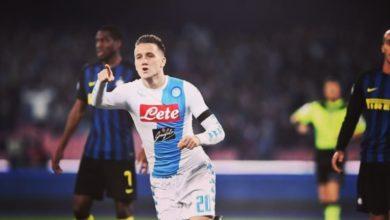 """Photo of Il Napoli per l'allungo, l'Inter per il sorpasso: quando un match vale """"6 punti"""""""