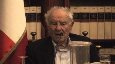 Photo of Si è spento all'età di 92 anni lo storico Rosario Villari