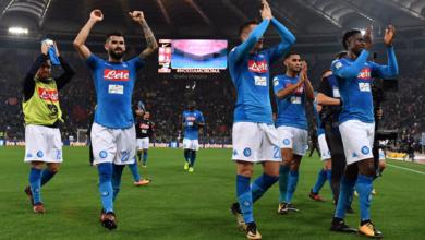 Photo of Crotone-Napoli, l'ultima dell'anno degli azzurri per diventare campioni d'Inverno