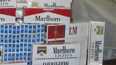 Photo of Napoli, maxi sequestro di sigarette: in manette 43enne