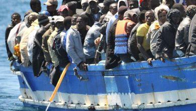 Photo of Messina, sbarcati i 182 migranti della Ocean Viking