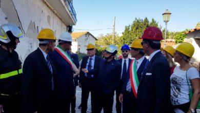 """Photo of Ischia, Berlusconi:  """"Escludere un governo con il PD"""""""