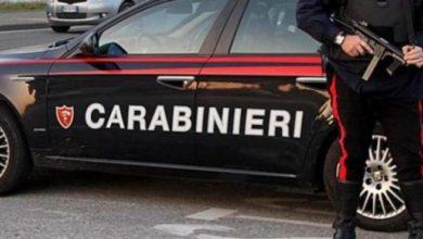 Photo of Napoli.  Carabinieri sequestrano abbigliamento contraffatto