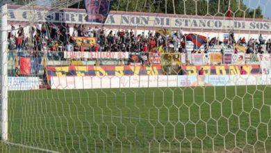 Photo of Casertana, proseguire la striscia di risultati positivi: oggi arriva il Rende