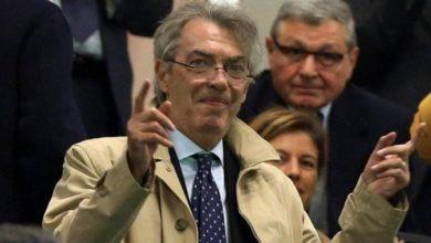"""Photo of Reggina, Moratti: """"Mai pensato di acquistare la Reggina, nessun incontro col Sindaco"""""""