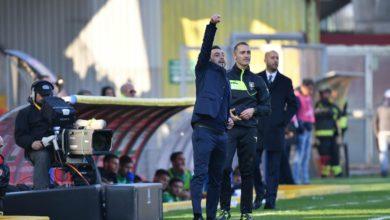 """Photo of Benevento, De Zerbi: """"Molti sono out contro la Samp. Billong? Disponibile. Cataldi dovrebbe restare"""""""