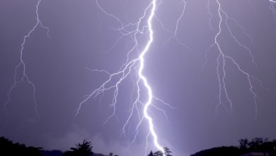 Photo of Meteo: la Protezione Civile Campania dirama l'allerta meteo fino alle 21 di domani