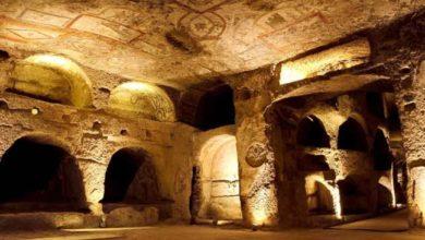 Photo of Napoli, Catacombe di San Gennaro terza attrazione italiana per turisti