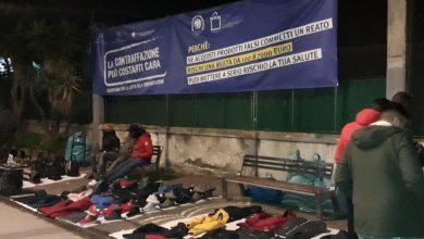 """Photo of Castellammare e l'inutile """"appello"""" dell'Ascom contro il commercio illegale (FOTO)"""