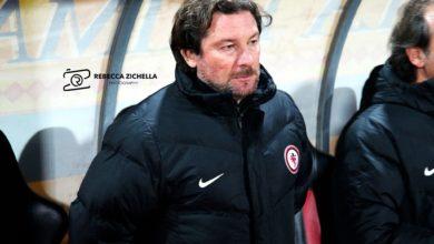 """Photo of Foggia, Stroppa: """"Nella ripresa abbiamo giocato in una sola metà campo. Bisogna credere in quello che si fa e alzare la testa."""""""