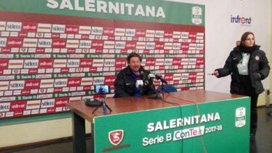 """Photo of Foggia, Stroppa: """"Il primo goal di Floriano è la fotografia di quello che la squadra può fare. Vacca? Preferisco non parlare."""""""