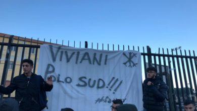 """Photo of Castellammare. In aula senza riscaldamenti: protesta al  """"Viviani"""""""